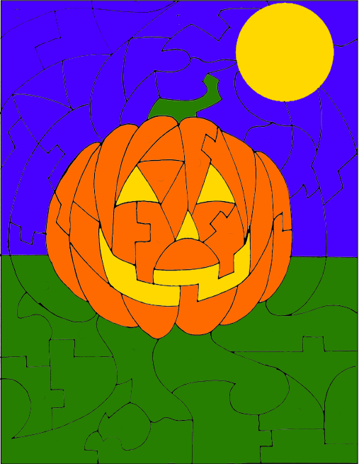 colour-by-numbers-jack-o-lantern-solution