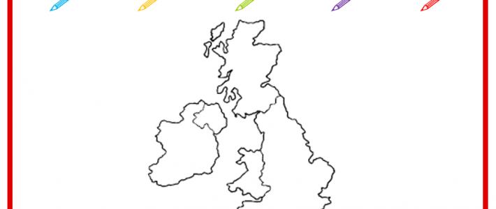 FLAGS | British Isles